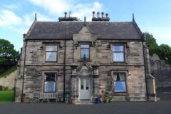 Castle Vale House exterior